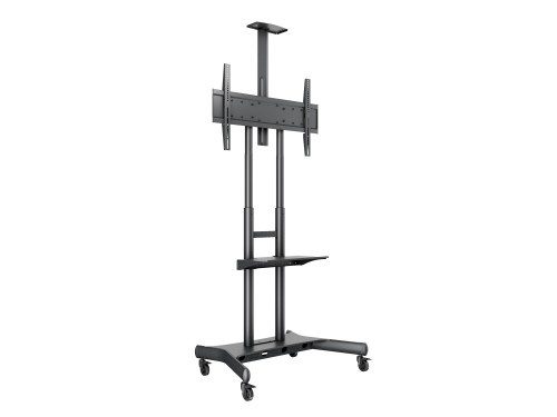 Multibrackets M Public Floorstand Basic 180 incl shelf & camera holder