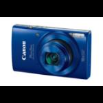 "Canon PowerShot ELPH 190 IS Cámara compacta 20MP 1/2.3"" CCD 5152 x 3864Pixeles Azul dir"