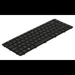 PSA Parts ALT21911A notebook spare part Keyboard