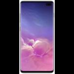 """Samsung Galaxy S10+ SM-G975F 16.3 cm (6.4"""") Dual SIM Android 9.0 4G USB Type-C 8 GB 128 GB 4100 mAh Black"""