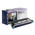 PrintMaster Cyan Toner Cartridge for Dell 3110 CN / -3115 CN