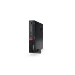 Lenovo ThinkCentre M910q 2.8GHz i7-6700T SFF Black Mini PC