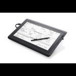 Wacom DTK-1651 graphic tablet 2540 lpi 344.16 x 193.59 mm USB Black