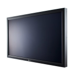 "AG Neovo HX-42 signage display 106.7 cm (42"") LED Full HD Digital signage flat panel Black"