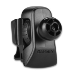 Garmin Air Vent Mount Black navigator mount/holder