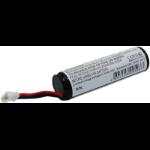 CoreParts MBXPOS-BA0067 printer/scanner spare part Battery 1 pc(s)