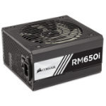 Corsair RM650i power supply unit 650 W 20+4 pin ATX ATX Black