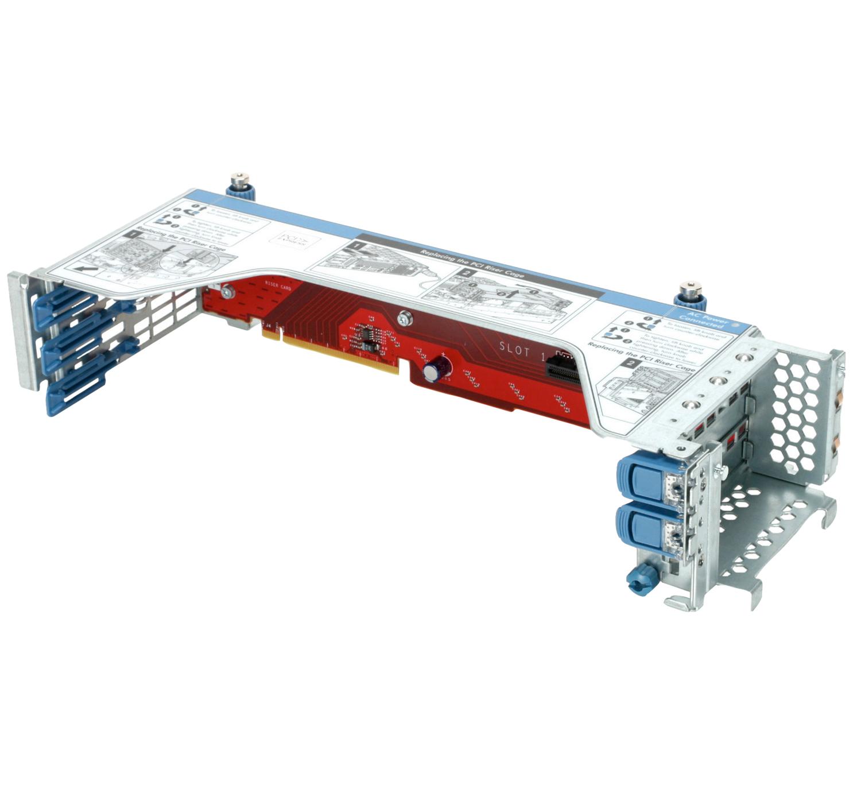Hewlett Packard Enterprise P06667-B21 ranura de expansión