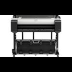 Canon imagePROGRAF TM-300 grootformaat-printer Wi-Fi Thermische inkjet Kleur 2400 x 1200 DPI A0 (841 x 1189 mm) Ethernet LAN