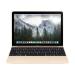 Apple MACBOOK 12 CORE M3 1.1GHZ 256GB 8GB 12IN OSX GOLD