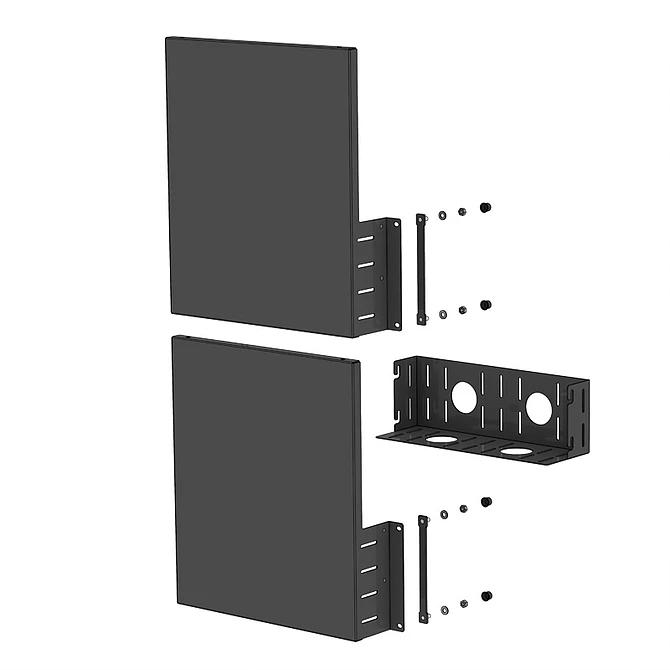 PMV PMVTROLLEYXLTM flat panel mount accessory