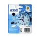 Epson Alarm clock Singlepack Black 27 DURABrite Ultra Ink