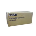 Epson C13S053017BA (S053017) Fuser kit, 200K pages @ 5% coverage