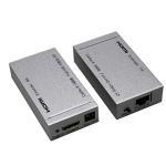 4XEM 4XHDMIEXT50M AV extender AV transmitter & receiver Grey