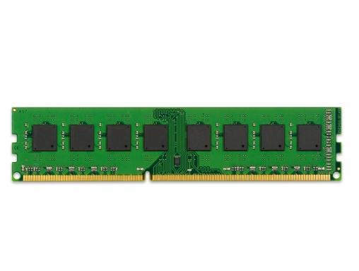 Kingston Technology ValueRAM 2GB DDR3-1600 2GB DDR3 1600MHz memory module