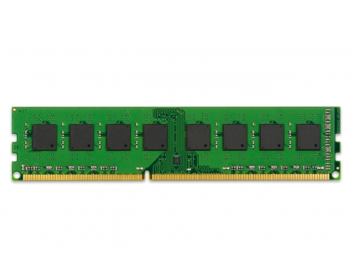 Kingston Technology ValueRAM 2GB DDR3-1600 geheugenmodule 1600 MHz