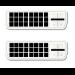 MCL -D Male/Male Dual Link 3m cable DVI DVI-D