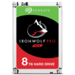 "Seagate IronWolf Pro ST8000NE0004 internal hard drive 3.5"" 8000 GB Serial ATA III HDD"