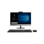 "Lenovo V530 54.6 cm (21.5"") 1920 x 1080 pixels 9th gen Intel® Core™ i5 8 GB DDR4-SDRAM 256 GB SSD Wi-Fi 5 (802.11ac) Black,Silver All-in-One PC Windows 10 Pro"