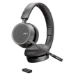POLY Voyager 4220 UC Headset Head-band Black