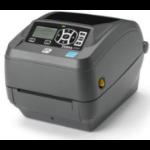 Zebra ZD500 labelprinter Direct thermisch/Thermische overdracht 300 x 300 DPI Bedraad