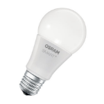 Osram SMART+ HK CLA LED bulb Warm white 9 W E27