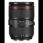 Canon EF 24-105mm f/4L IS II USM SLR Standard zoom lens Black