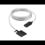 Samsung VG-SOCA05/XC signal cable 5 m Black, Transparent
