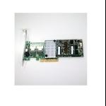 Lenovo ThinkServer RAID 710 PCI Express x8 3.0 RAID controller
