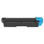 Dataproducts DPCTK510CE compatible Toner cyan, 8K pages, 380gr (replaces Kyocera TK-510C)