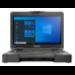 """Getac B360 Pro DDR4-SDRAM Notebook 33.8 cm (13.3"""") 1920 x 1080 pixels Touchscreen 10th gen Intel® Core™ i7 16 GB 512 GB SSD Wi-Fi 6 (802.11ax) Windows 10 Pro Black"""