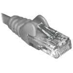 Titan 3m CAT6a networking cable Grey