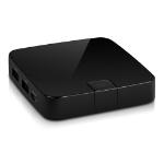 Benq DEY01 digital media player Black 4K Ultra HD Wi-Fi