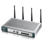 ZyXEL UAG4100 gateways/controller
