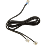 Jabra DHSG cable Black