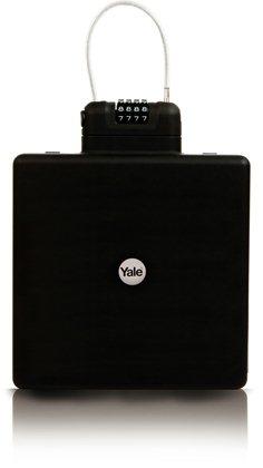 Yale YTS1/150/40/1B safe