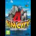 Nexway SimCity 4 Deluxe Edition Mac vídeo juego De lujo Español
