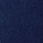 PHE GOLD SOVEREIGN A4 LEATHERGRAIN BOARD COVERS 250GSM DARK BLUE BOX 100