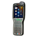 "Honeywell Dolphin 99EX 3.7"" 480 x 640pixels Touchscreen 581g Black,Grey handheld mobile computer"