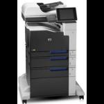 HP LaserJet M775f