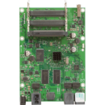 Mikrotik RB433UL network interface processor