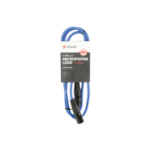 Chord Electronics 190.092UK audio cable 1.5 m XLR Blue