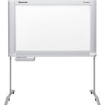 Panasonic UB-5338C Whiteboard