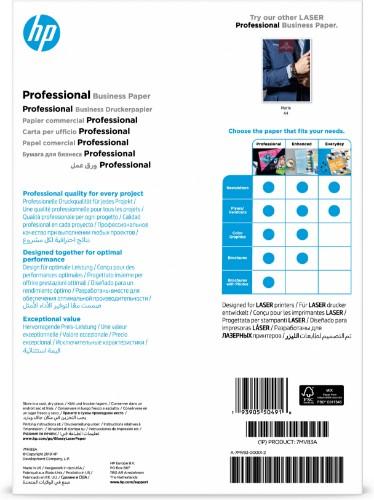 HP 7MV83A printing paper A4 (210x297 mm) Gloss White
