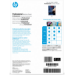 HP 7MV83A printing paper A4 (210x297 mm) Gloss White