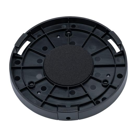 Jabra 14101-75 soporte de altavoz Mesa Negro