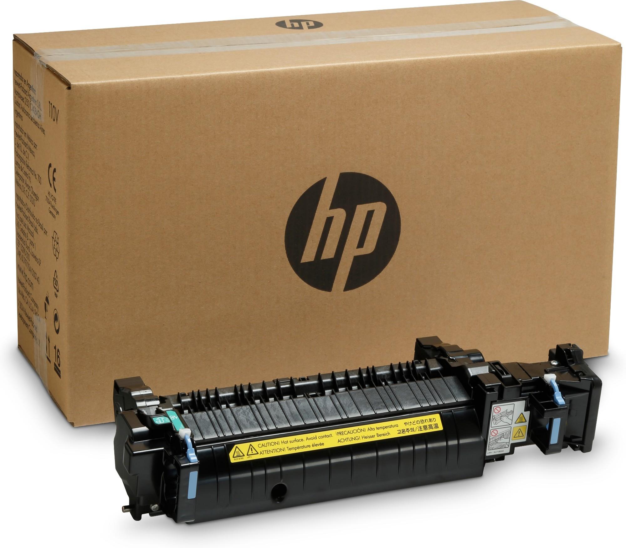 HP B5L36A kit para impresora Kit de fusores de impresora
