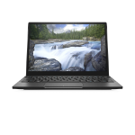 "DELL Latitude 7285 1.2GHz i5-7Y57 12.3"" 2880 x 1920pixels Touchscreen Black Hybrid (2-in-1)"
