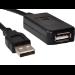 Sandberg Extension USB2.0 AA 5m(Active)