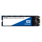 Western Digital Blue 3D internal solid state drive M.2 250 GB